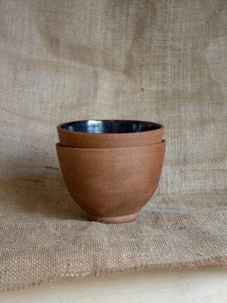 2 bowls negros